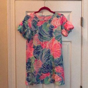 EUC Lilly Pulitzer dress size XL(12-14)